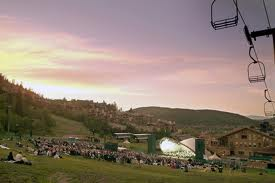 park city outdoor activities