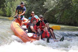 rafting, Park City, Utah