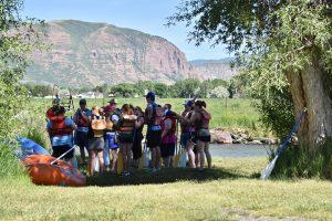 rafting park city, Utah