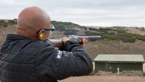 Trap Shooting in Utah