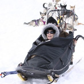 Dog Sledding Tours Park City