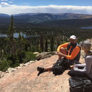 Hiking Tours Uinta National Forest