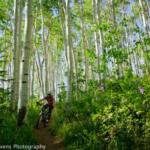 mountain biking lessons park city utah