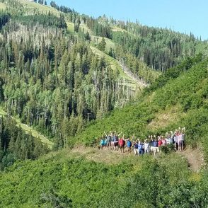 park city group tours