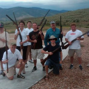 Park City Gun Range