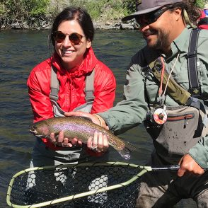 provo river fly fishing, All Seasons Adventures