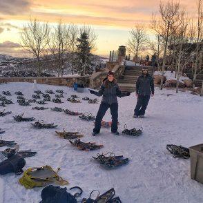 atlas snowshoes