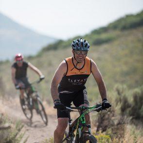 beginner mountain biking park city