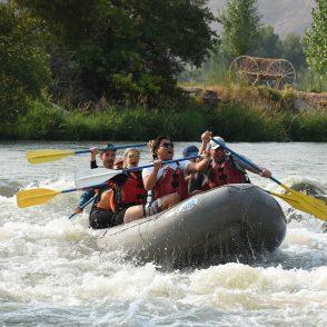 Rafting Near Me