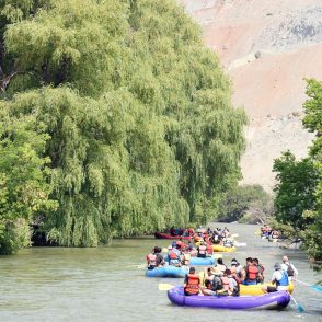 Rafting Trips Park City