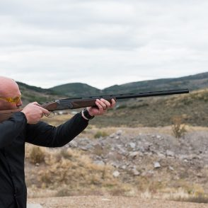 Skeet Shooting Park City