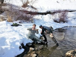 Trout Fishing Utah