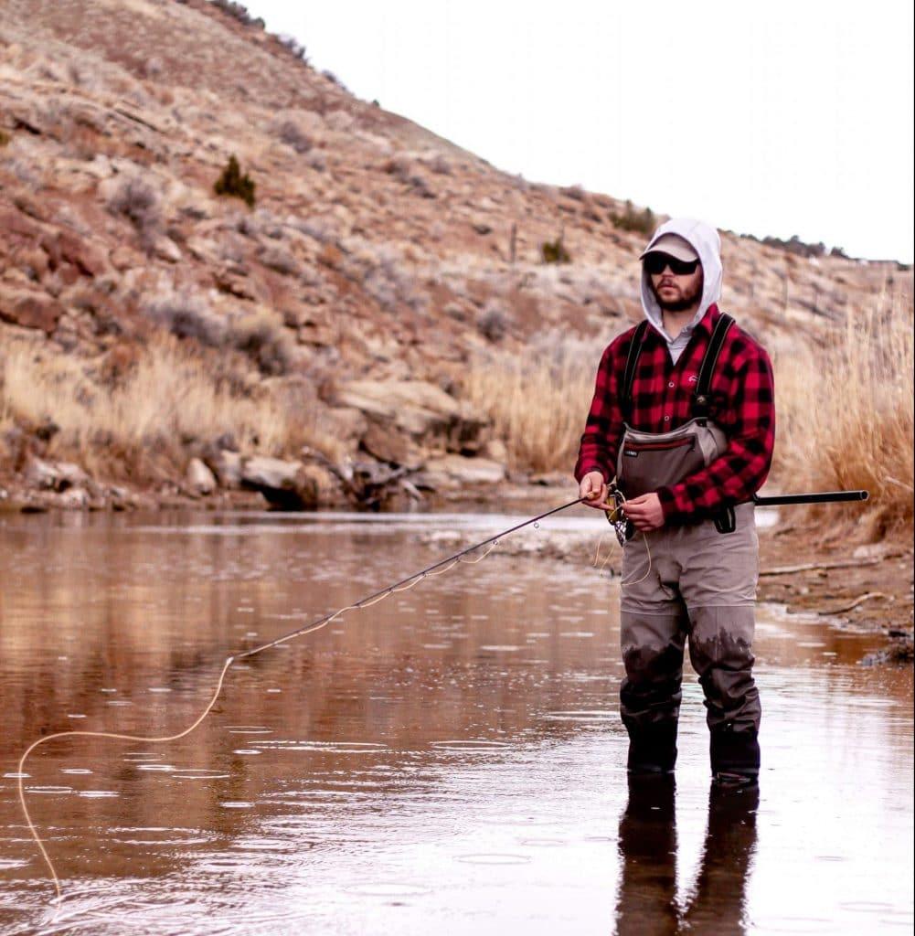 Fly Fishing Park City Utah