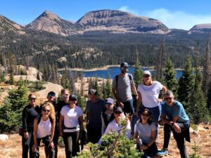 Guided Trips to the Uinta National Forrest