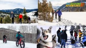 Winter Activities in Park City