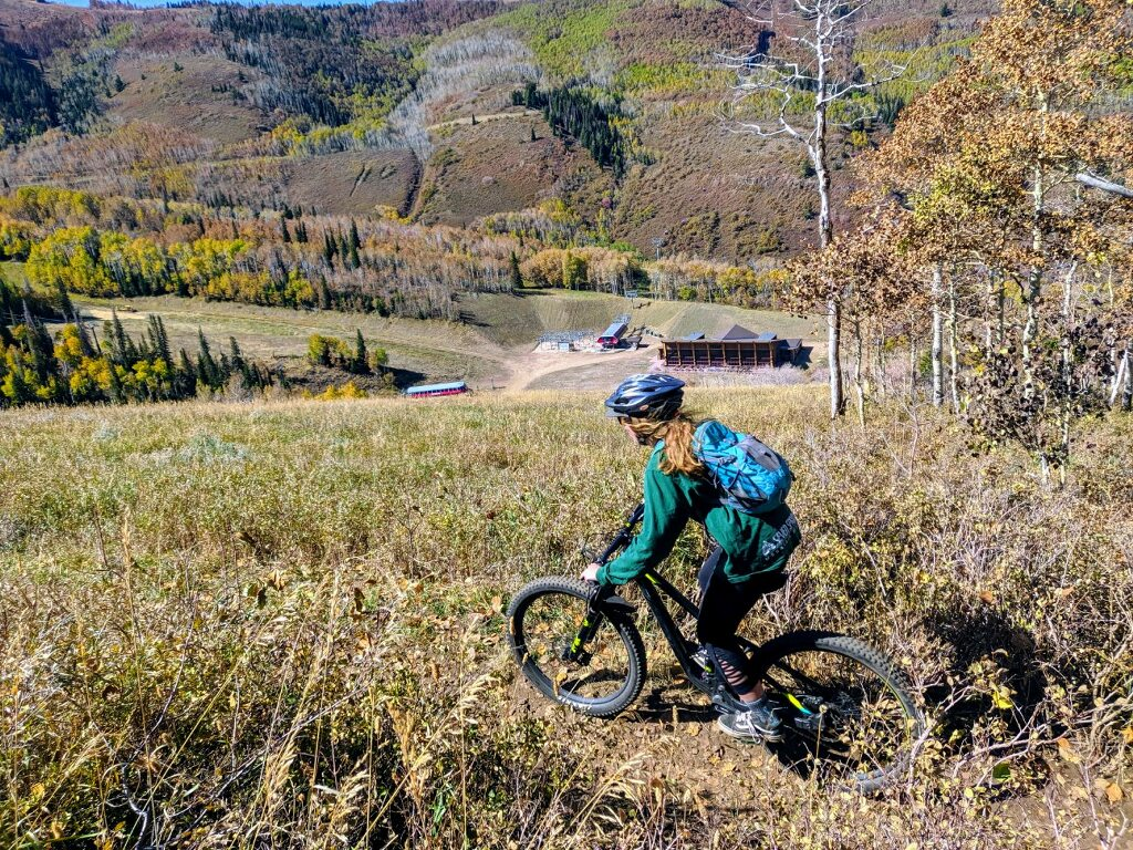 What to do in Park City in the fall