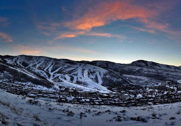 Best Views Park City Utah